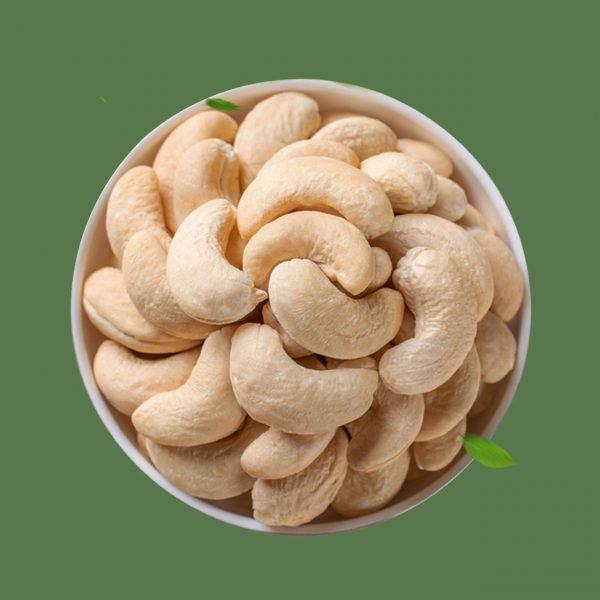 Cashew nuts WW320-Vietnam Raw Cashews