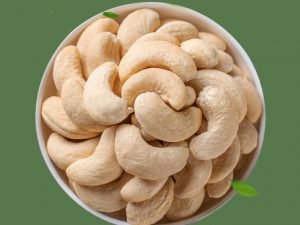 Cashew nuts WW320-Vietnam Raw Cashews